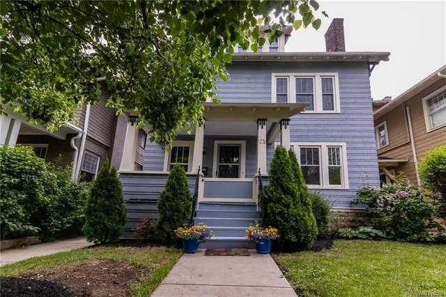 63 Clarendon Place, Buffalo, NY 14209 (MLS #B1341903) :: TLC Real Estate LLC