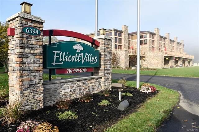 6394 Route 242 E #25, Ellicottville, NY 14731 (MLS #B1341935) :: TLC Real Estate LLC