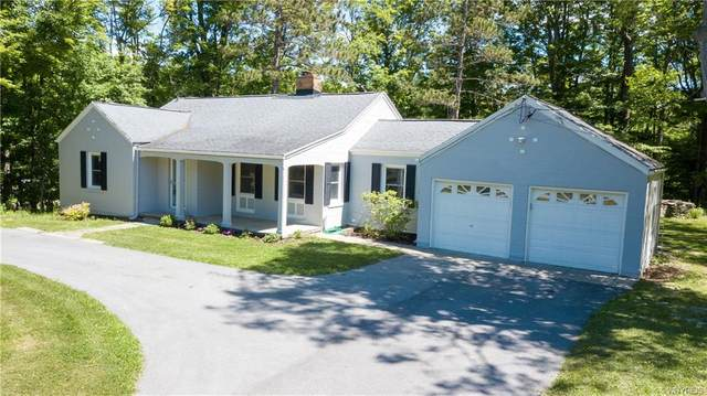 5119 Ellicott Road, Orchard Park, NY 14127 (MLS #B1342046) :: TLC Real Estate LLC