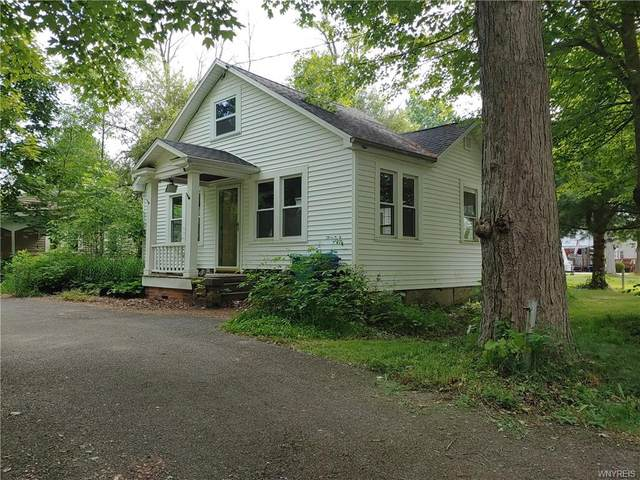 9654 Lenox Street, Evans, NY 14006 (MLS #B1342061) :: BridgeView Real Estate Services