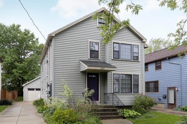 252 Callodine Avenue, Amherst, NY 14226 (MLS #B1342226) :: 716 Realty Group