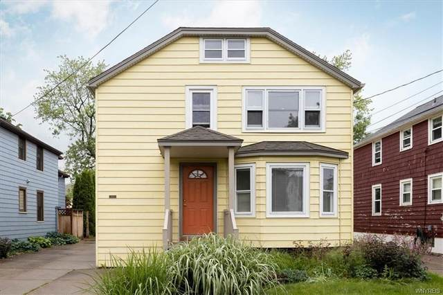 260 Callodine Avenue, Amherst, NY 14226 (MLS #B1342227) :: 716 Realty Group