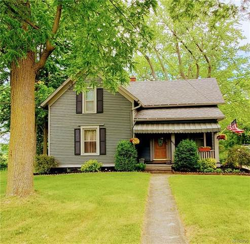8070 Stahley Road, Clarence, NY 14051 (MLS #B1342419) :: 716 Realty Group