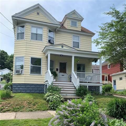 48 E Oneida Street, Oswego-City, NY 13126 (MLS #B1342443) :: 716 Realty Group