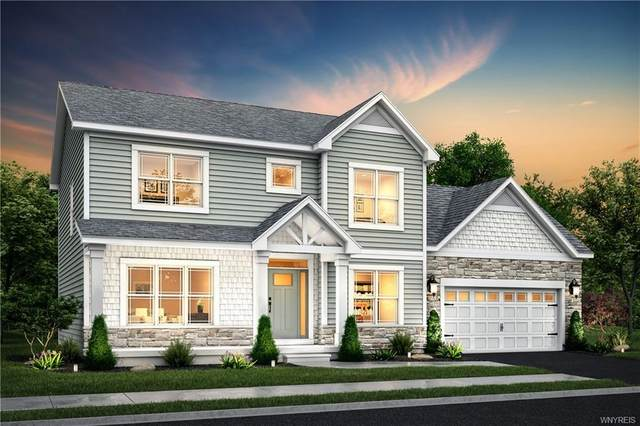2887 Brookfield Lane, Wheatfield, NY 14132 (MLS #B1342459) :: 716 Realty Group