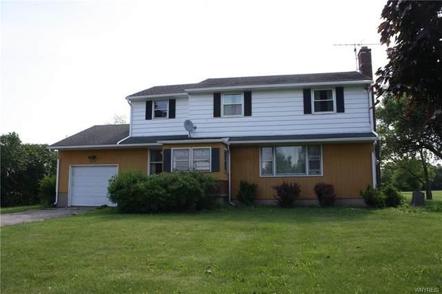 6113 Baer Road, Wheatfield, NY 14132 (MLS #B1342471) :: 716 Realty Group
