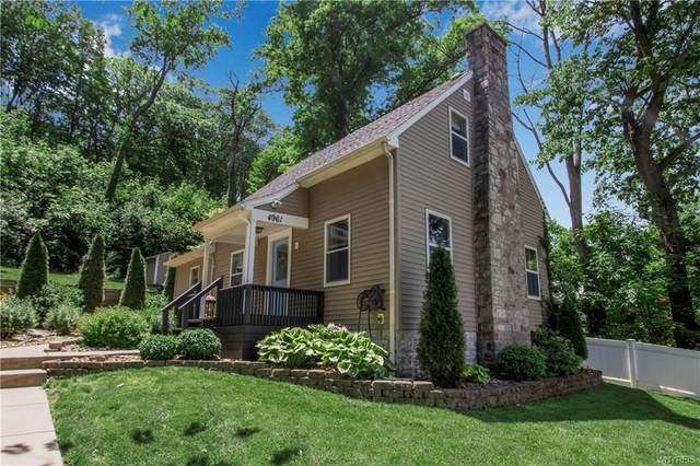 4961 Creek Rd Extension, Lewiston, NY 14092 (MLS #B1342493) :: 716 Realty Group