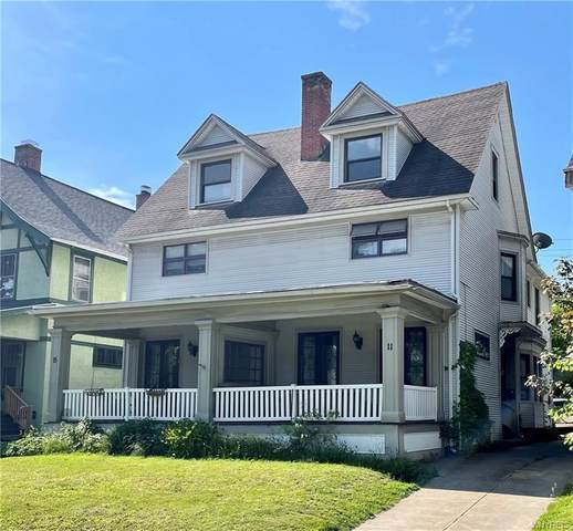 15 Inwood Pl Place, Buffalo, NY 14209 (MLS #B1342625) :: TLC Real Estate LLC