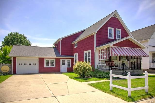 415 Gould Avenue, Lancaster, NY 14043 (MLS #B1342649) :: 716 Realty Group