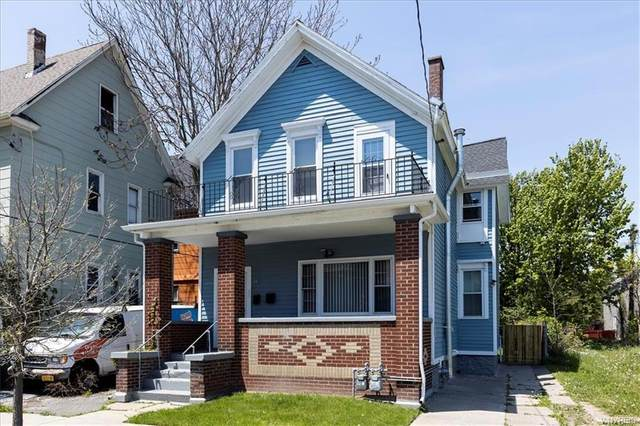 54 Rhode Island Street, Buffalo, NY 14213 (MLS #B1342825) :: 716 Realty Group