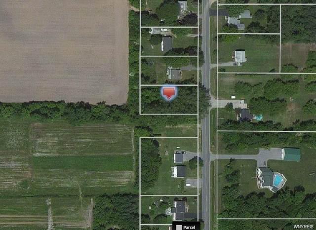 0 Transit Road W, Newfane, NY 14108 (MLS #B1342879) :: 716 Realty Group