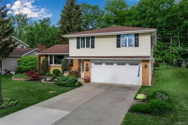 76 Rosewood Drive, West Seneca, NY 14224 (MLS #B1342895) :: 716 Realty Group