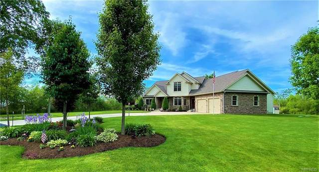 2763 Whitehaven Road, Grand Island, NY 14072 (MLS #B1342988) :: 716 Realty Group