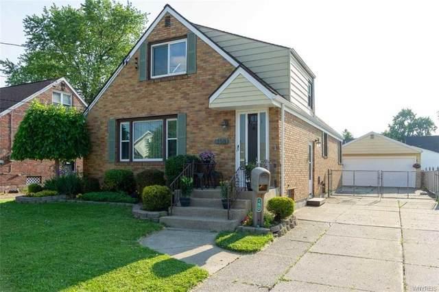 150 Barnsdale Avenue, West Seneca, NY 14224 (MLS #B1343254) :: 716 Realty Group