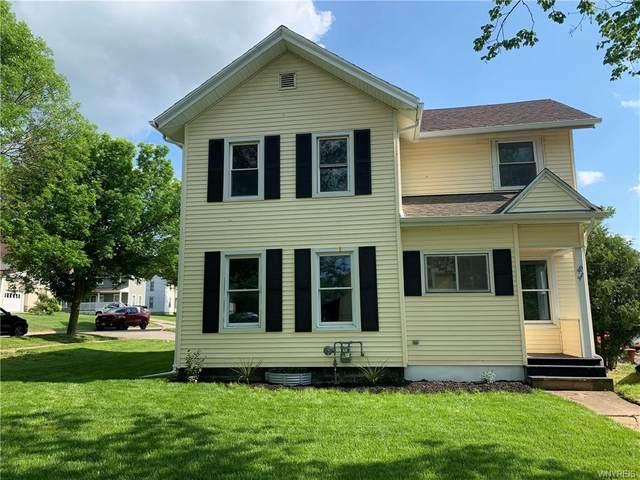 54 Grove Street, Warsaw, NY 14569 (MLS #B1343377) :: TLC Real Estate LLC
