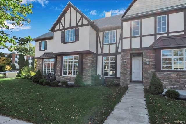 2040 Delaware Avenue #4, Buffalo, NY 14216 (MLS #B1343485) :: TLC Real Estate LLC