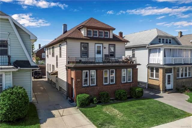 309 Hartwell Road, Buffalo, NY 14216 (MLS #B1343511) :: 716 Realty Group