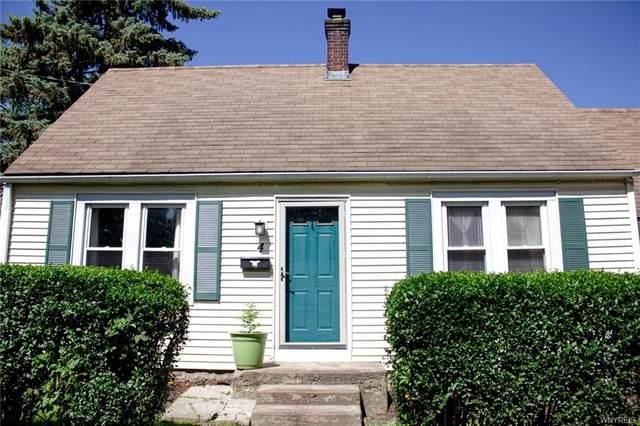 4 Hagen Avenue, North Tonawanda, NY 14120 (MLS #B1343562) :: 716 Realty Group