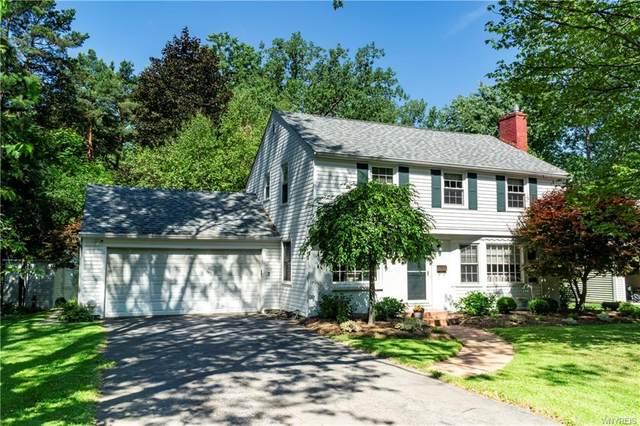 64 Jolls Lane, Orchard Park, NY 14127 (MLS #B1343563) :: TLC Real Estate LLC