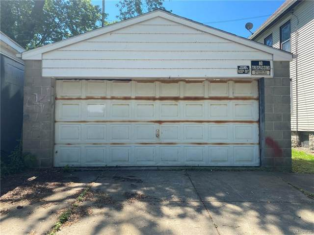 183 Garner Avenue, Buffalo, NY 14213 (MLS #B1343586) :: 716 Realty Group