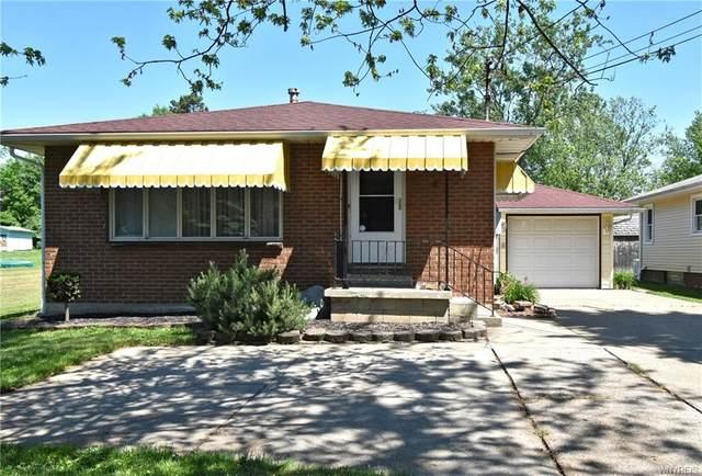 4270 Clinton Street, West Seneca, NY 14224 (MLS #B1343588) :: 716 Realty Group