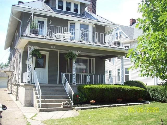 162 N North Park Avenue, Buffalo, NY 14216 (MLS #B1343651) :: 716 Realty Group