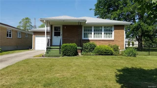 102 Maplegrove Avenue, Tonawanda-Town, NY 14150 (MLS #B1343676) :: 716 Realty Group