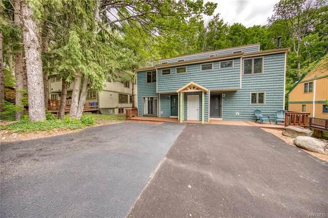 11 Holimont Avenue #11, Ellicottville, NY 14731 (MLS #B1343679) :: TLC Real Estate LLC