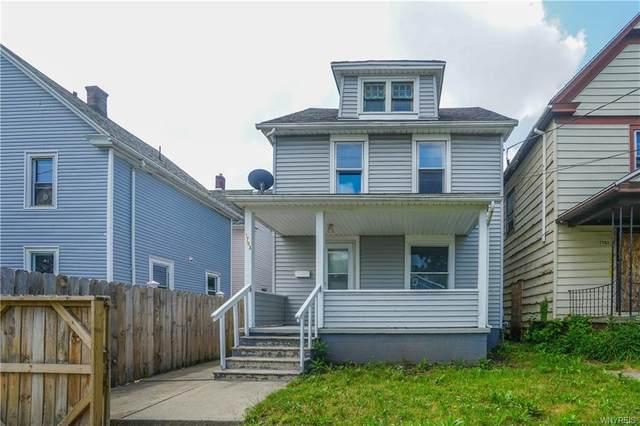 1753 La Salle Avenue, Niagara Falls, NY 14301 (MLS #B1343744) :: BridgeView Real Estate Services