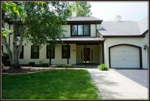 686 Northridge Drive #110, Lewiston, NY 14092 (MLS #B1343810) :: 716 Realty Group