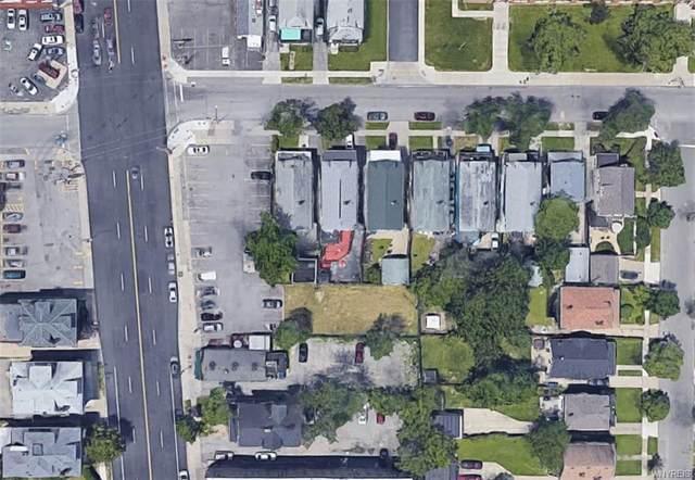 2463 Delaware Avenue, Buffalo, NY 14216 (MLS #B1343835) :: 716 Realty Group