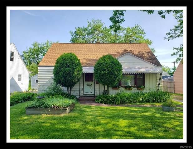 342 Harrison Avenue, Tonawanda-Town, NY 14223 (MLS #B1343914) :: 716 Realty Group
