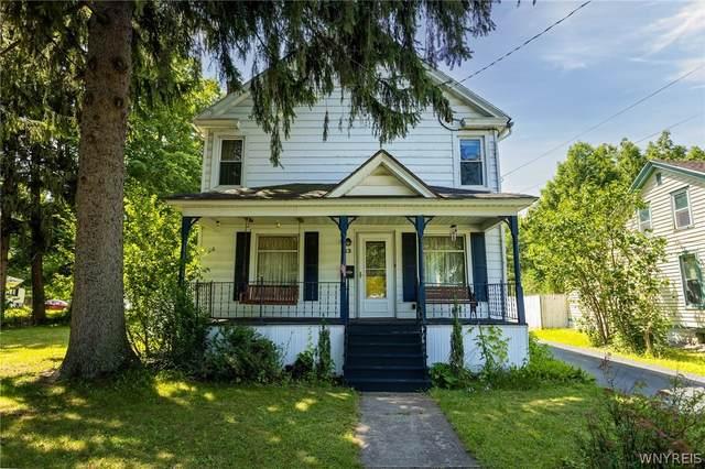 13 Chestnut Street, Batavia-City, NY 14020 (MLS #B1344020) :: Avant Realty