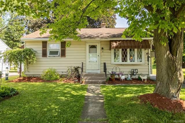 15 Northern Boulevard, Batavia-City, NY 14020 (MLS #B1344023) :: Avant Realty