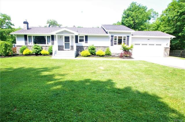 9874 Lake Shore Road, Evans, NY 14006 (MLS #B1344072) :: BridgeView Real Estate Services