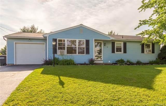 68 Gannett Road, Farmington, NY 14425 (MLS #B1344216) :: Lore Real Estate Services