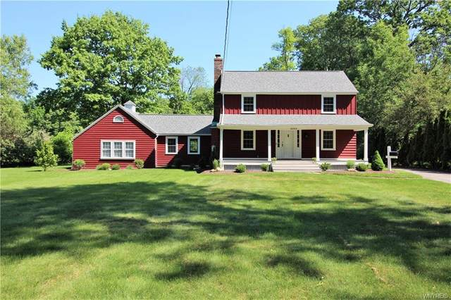 6204 Armor Duells Road, Orchard Park, NY 14127 (MLS #B1344274) :: 716 Realty Group