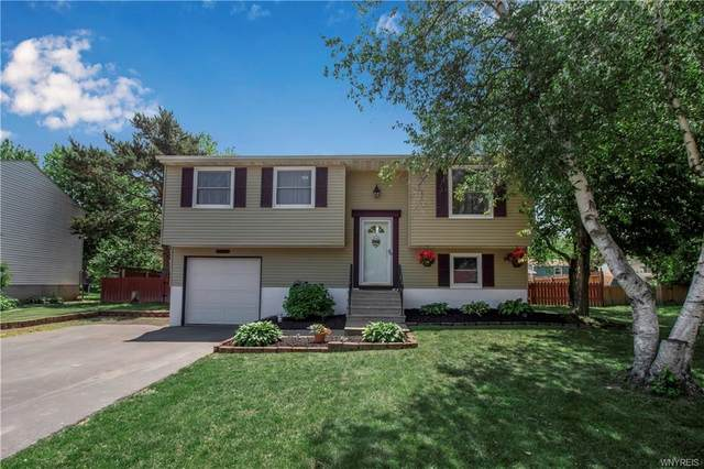 1397 Darlington Drive, Evans, NY 14047 (MLS #B1344354) :: BridgeView Real Estate Services
