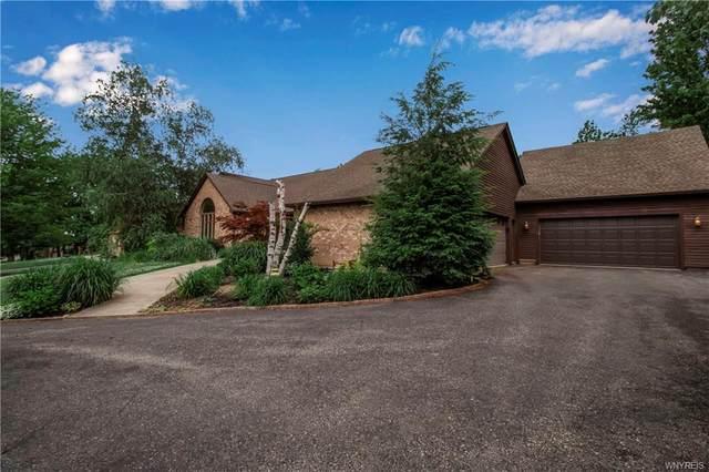 14 Hillsboro Drive, Orchard Park, NY 14127 (MLS #B1344376) :: BridgeView Real Estate Services