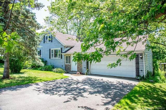 6007 Bigtree Road, West Seneca, NY 14127 (MLS #B1344512) :: TLC Real Estate LLC
