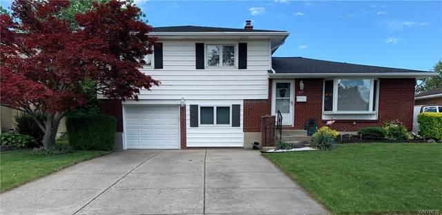 1121 Woodstock Avenue, Tonawanda-Town, NY 14150 (MLS #B1344546) :: 716 Realty Group