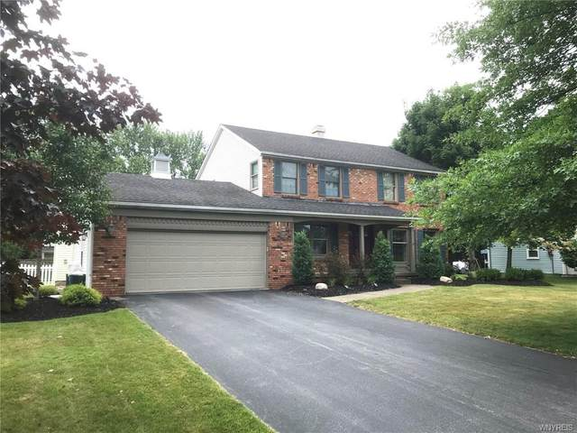 6 Regalwood Drive, Orchard Park, NY 14127 (MLS #B1344566) :: BridgeView Real Estate Services