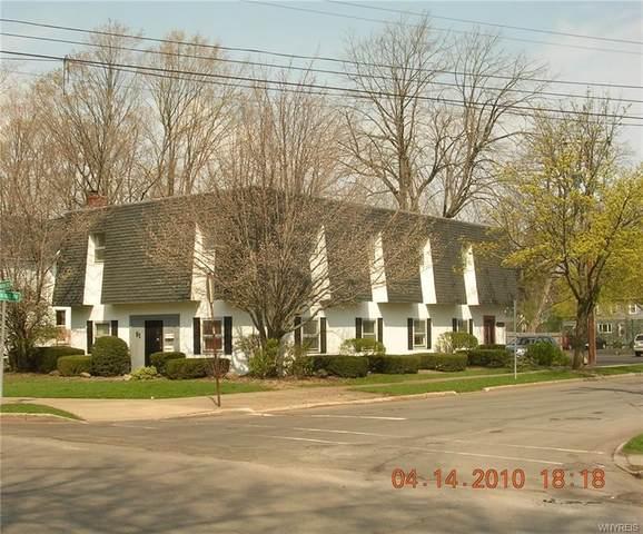91 Union Street, Hamburg, NY 14075 (MLS #B1344621) :: BridgeView Real Estate Services