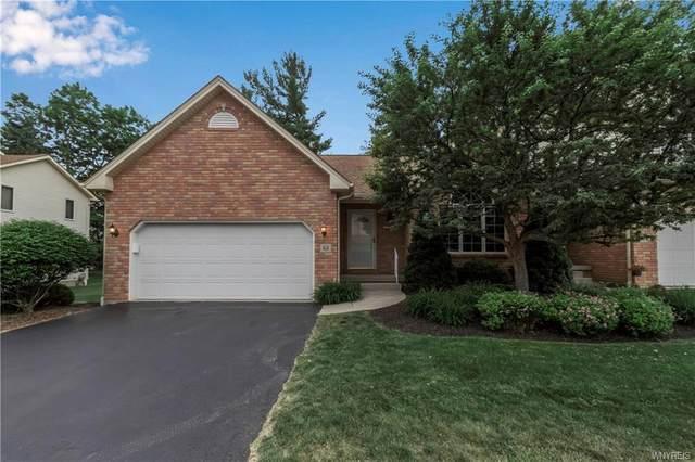 61 Westview Drive, West Seneca, NY 14224 (MLS #B1344714) :: BridgeView Real Estate Services