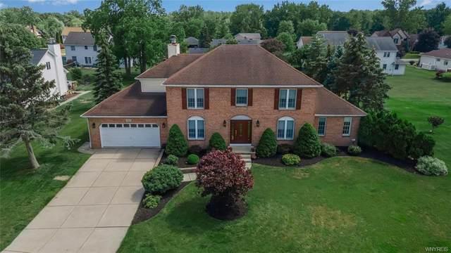 3214 Woodland Court N, Wheatfield, NY 14120 (MLS #B1344738) :: TLC Real Estate LLC