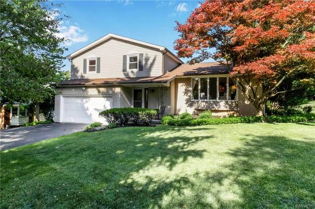 4889 Clearview Drive, Clarence, NY 14221 (MLS #B1344819) :: 716 Realty Group