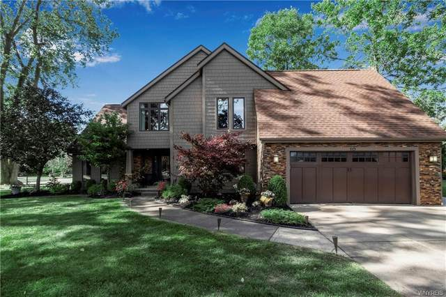 10 Timberlane Drive, Amherst, NY 14221 (MLS #B1344862) :: 716 Realty Group