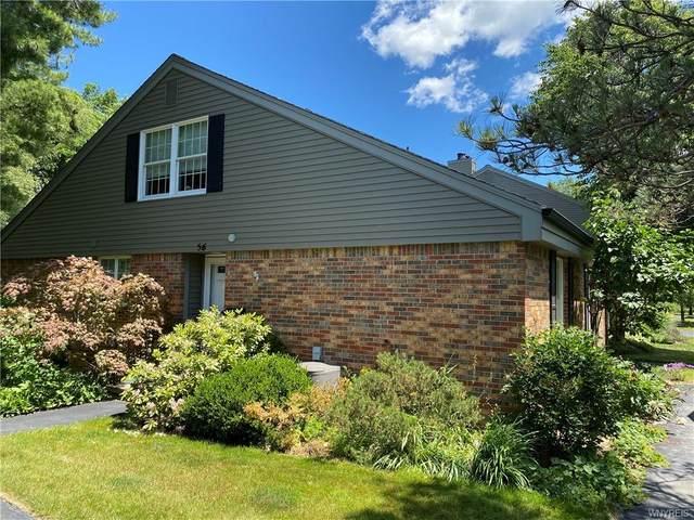 56 Bridle Path Lane, Orchard Park, NY 14127 (MLS #B1344864) :: BridgeView Real Estate Services