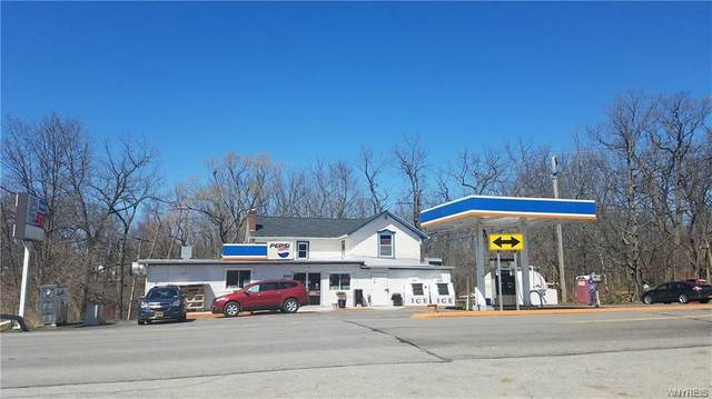 13265 Roosevelt Highway, Carlton, NY 14571 (MLS #B1345015) :: BridgeView Real Estate