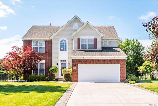 5710 Field Brook Drive, Clarence, NY 14051 (MLS #B1345023) :: 716 Realty Group